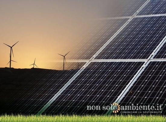Italia lontana dall'autonomia energetica