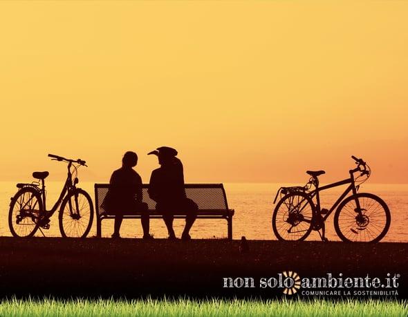 La bike economy in Italia vale 6,2 miliardi l'anno