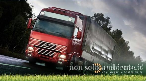 Biocombustibile anche per i mezzi pesanti