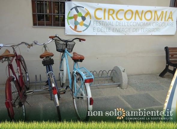 Economia circolare: gli highlights del festival Circonomia