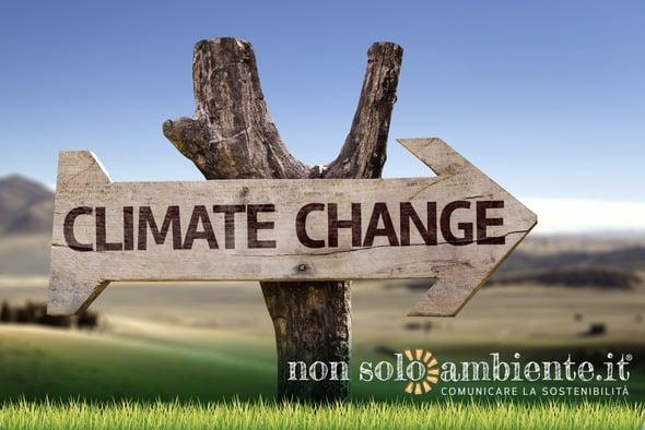 Climate Analytics: occorrono nuove tecnologie entro il 2030