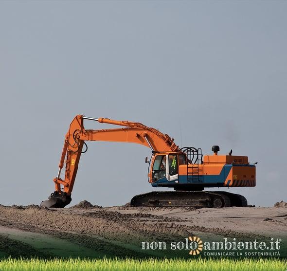 Decreto legge 50/2017 e consumo di suolo