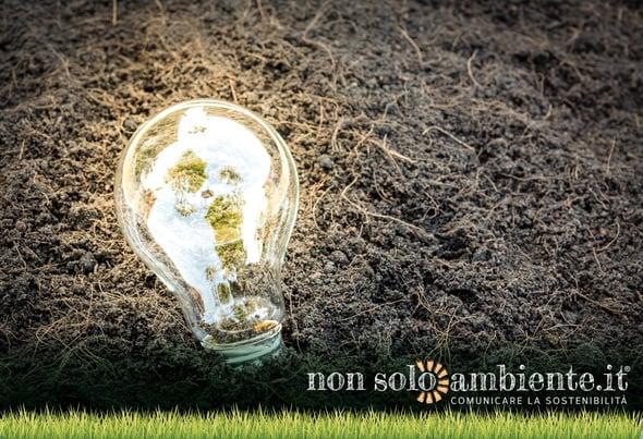 Sostenibilità d'impresa contro i cambiamenti climatici