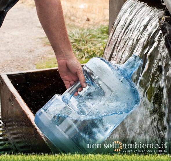 Desalinizzazione contro la crisi idrica: l'utopia diventa realtà?