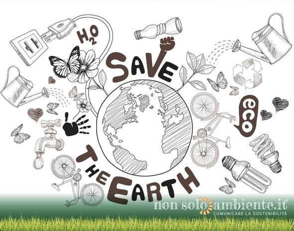 Earth Day, in marcia per la Terra
