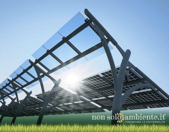 EF Solare Italia, rifinanziamento da oltre 1 miliardo di euro