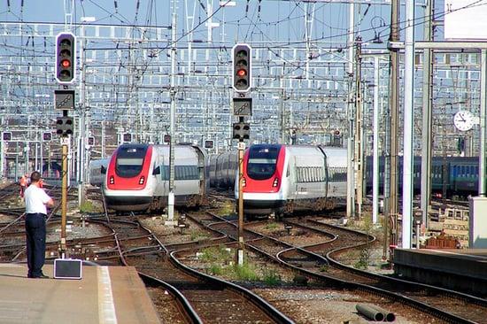 Treni a energia solare, è accordo tra Terna e Ferrovie dello Stato
