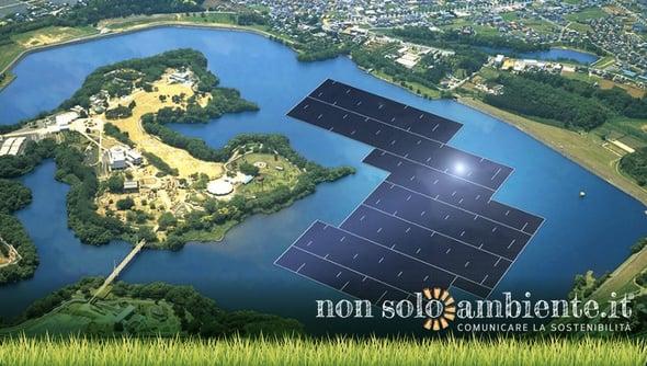 Autoproduzione di energia, il futuro è nel sole