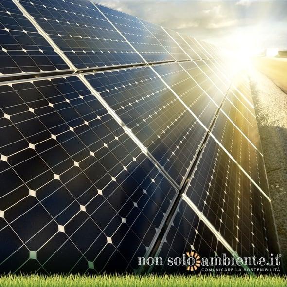 Fotovoltaico in grid parity: un progetto possibile in Italia