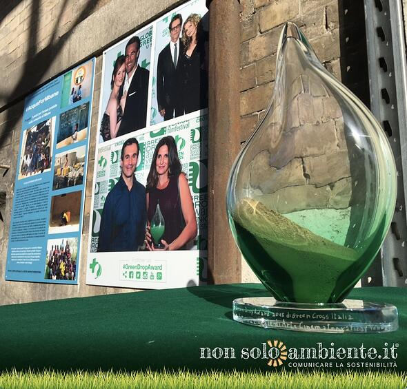 Green Drop Award e #CinemainclasseA: le pellicole green premiate