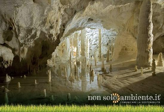 Meraviglie sotterranee: alla scoperta della bellezza che non si vede