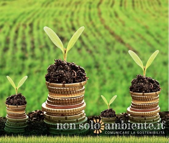 Green Italy 2017: investimenti sostenibili per la crescita economica