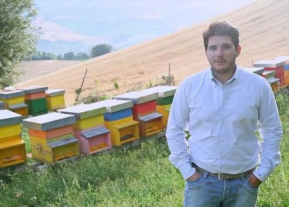 L'importanza di conoscere le api: intervista a Giorgio Poeta