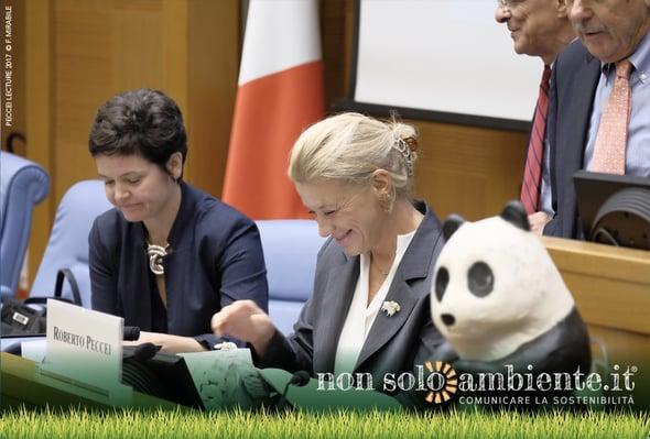 WWF per un futuro umano sostenibile