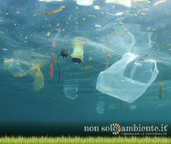 Marine Litter: all'Ecoforum il punto sull'emergenza globale