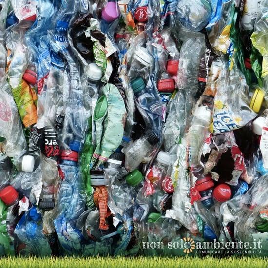 Strategia anti-plastica UE: 100% degli imballaggi riciclati entro il 2030