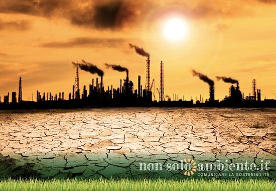 Le multinazionali Oil & Gas contro i cambiamenti climatici
