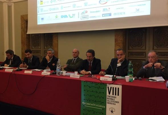 #primalefficienza: idee e spunti per un mondo decarbonizzato