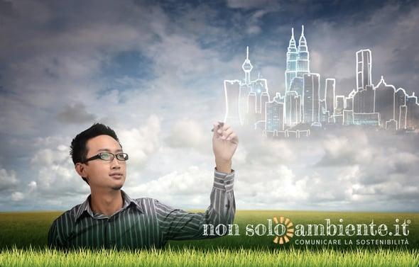 Un portale per i progetti ambientali