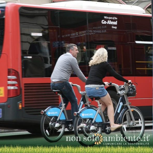 Alla scoperta del Piano Urbano della Mobilità Sostenibile di Milano