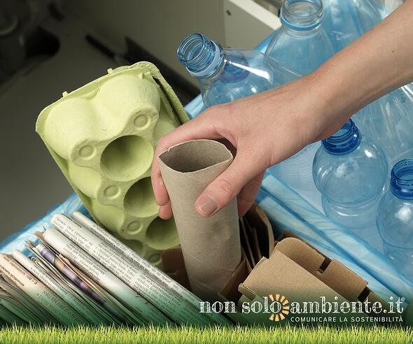 L'Italia dei rifiuti: tra primati e nuove sfide