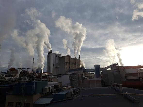Mal'aria 2018: continuiamo a respirare veleno