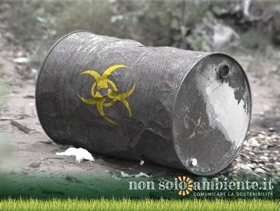 Dall'Europa all'Africa, fino all'Asia: le rotte dei rifiuti tossici illeciti