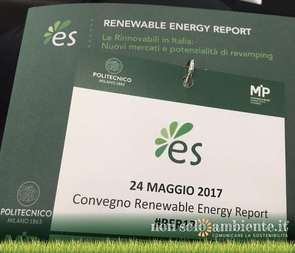 Rinnovabili: repowering e revamping in Italia