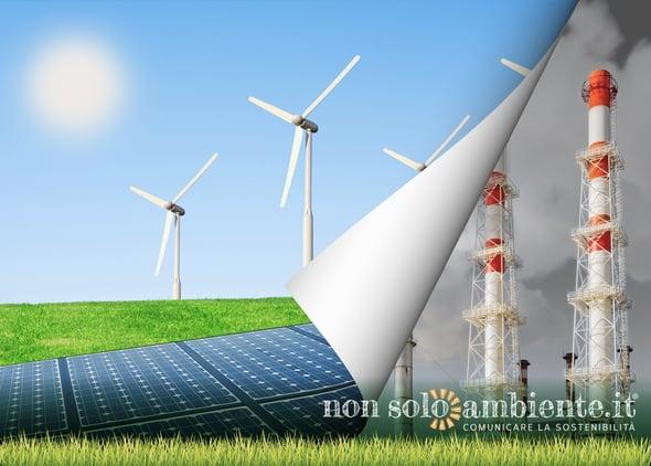 Rinnovabili: un'avanzata irreversibile