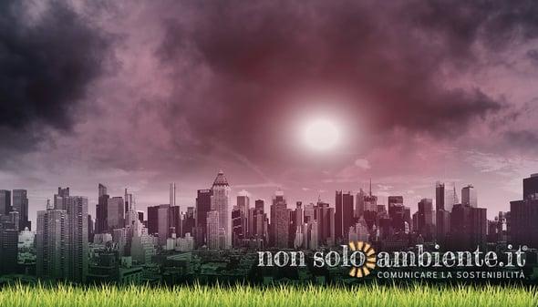 Riscaldamento globale, nelle città cresce il rischio mortalità