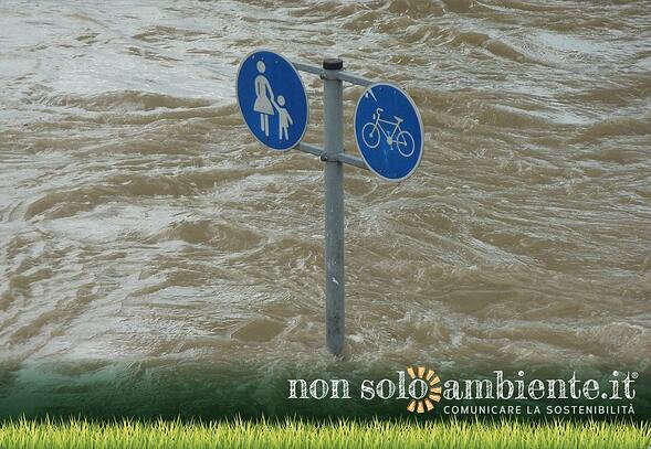 7,5 milioni di persone in Italia vivono in aree a rischio idrogeologico