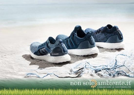 Run for the Oceans: in corsa per gli oceani