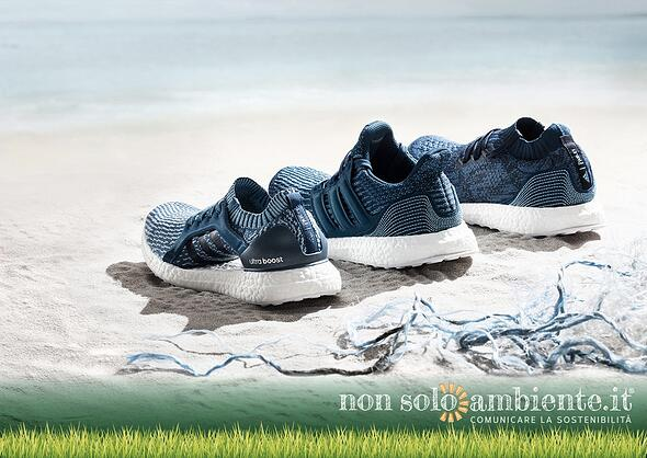 Run for the Oceans: in corsa per gli oceani
