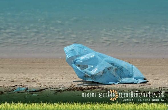 Kenya, stop del governo ai sacchetti di plastica