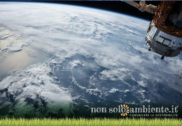 Sentinel-5P, il satellite che monitorerà l'aria che respiriamo