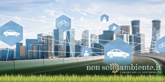 Sharing Mobility: come cambierà l'Italia?