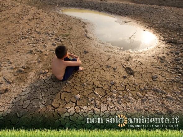 Allarme siccità, l'agricoltura ha sete di pioggia
