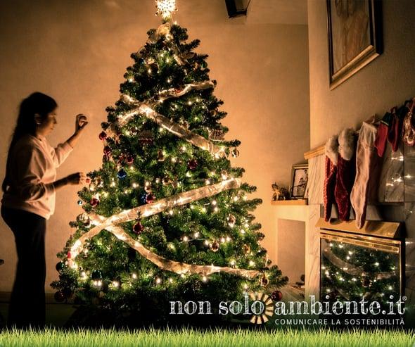 10 consigli contro il consumismo e gli sprechi di Natale