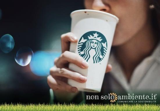 Latte levy: tassazione sulle tazze usa e getta in UK