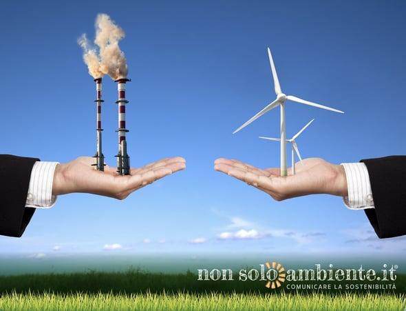 Una Roadmap per guidare l'Italia verso la decarbonizzazione