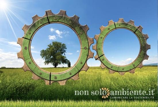 Nasce il primo marchio italiano per la logistica sostenibile