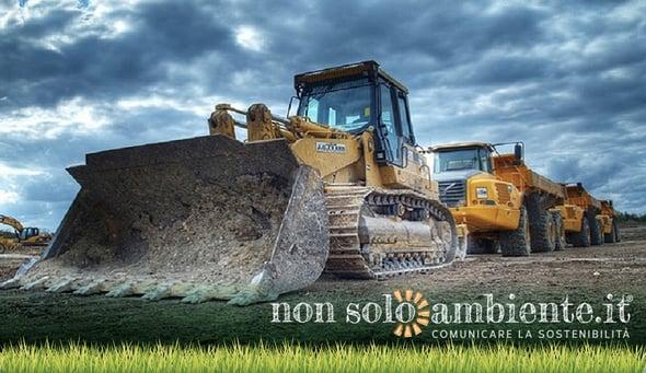Terre e rocce da scavo : le nuove regole