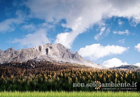 Montagne d'Italia: una risorsa per turismo ed economia