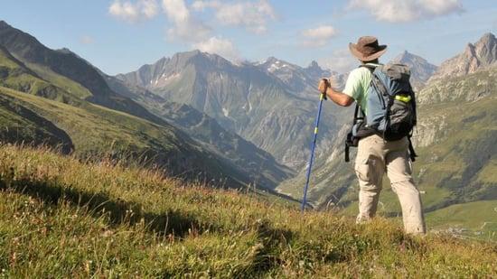 Viaggiare eco nel 2017: Anno Internazionale del Turismo Sostenibile per lo Sviluppo