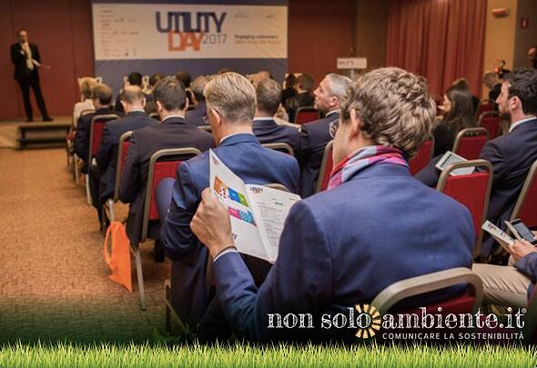 Grande successo per Utility Day 2017