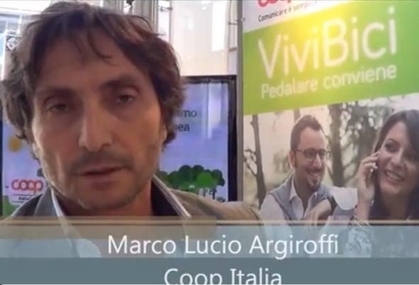 Intervista a Marco Lucio Argiroffi, CoopVoce