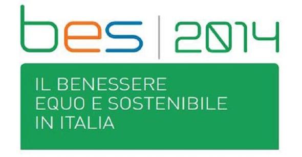"""Istat: illustrato rapporto """"Bes2014"""" sul benessere equo e sostenibile"""