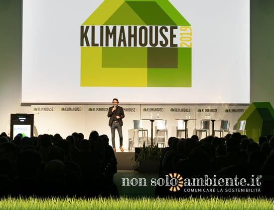 KlimaHouse premia le aziende più innovative ed efficienti in edilizia