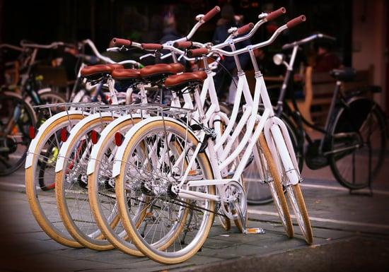 La mobilità sostenibile è sempre più diffusa grazie alle Cargo Bike