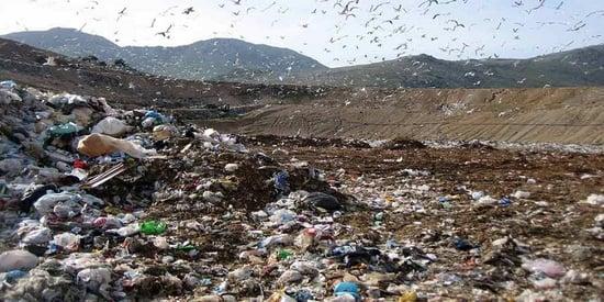La gestione dei rifiuti nell'era dell'economia circolare